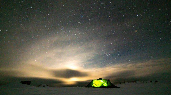 Kosciuszko National Park – Winter